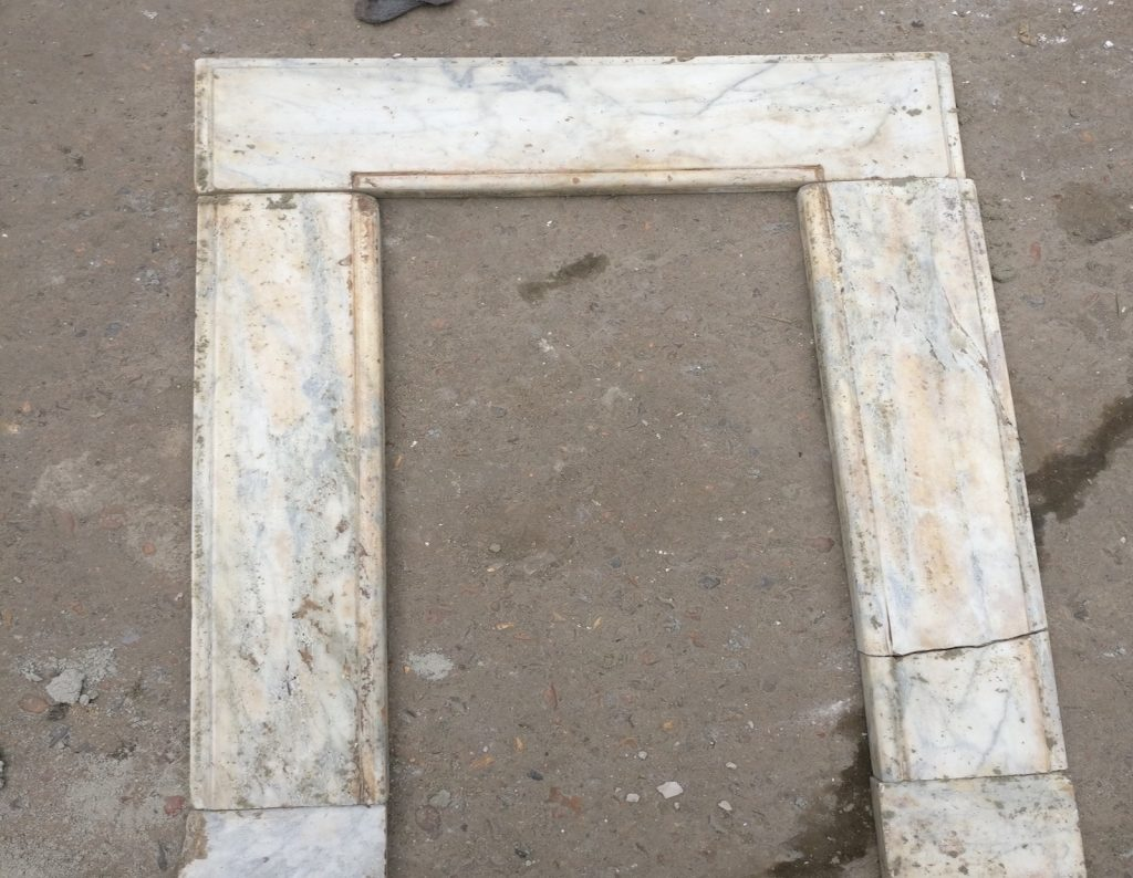 Image of Marble Hob Grate