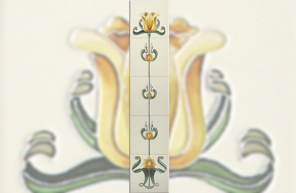 Image of Tulip Yellow